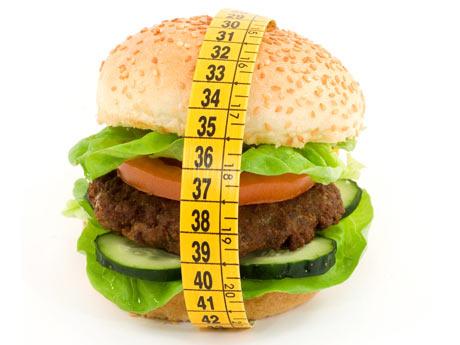 La dieta no es sólo lo que comemos