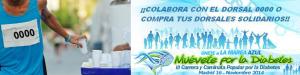Participamos en la mayor feria sobre diabetes de España ExpoDiabetes 2014