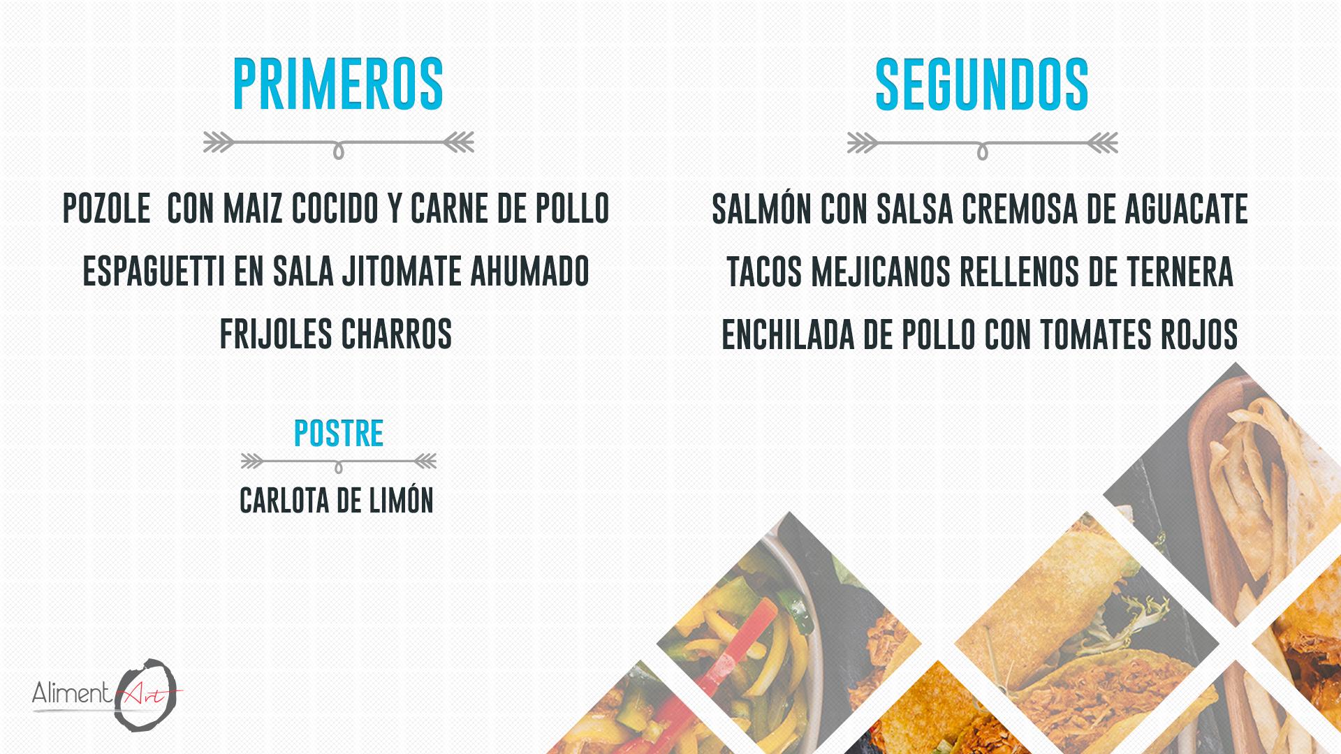 Jornada Mexicana en CIMA