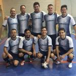 equipo fútbol hospital miguel servet zaragaoza