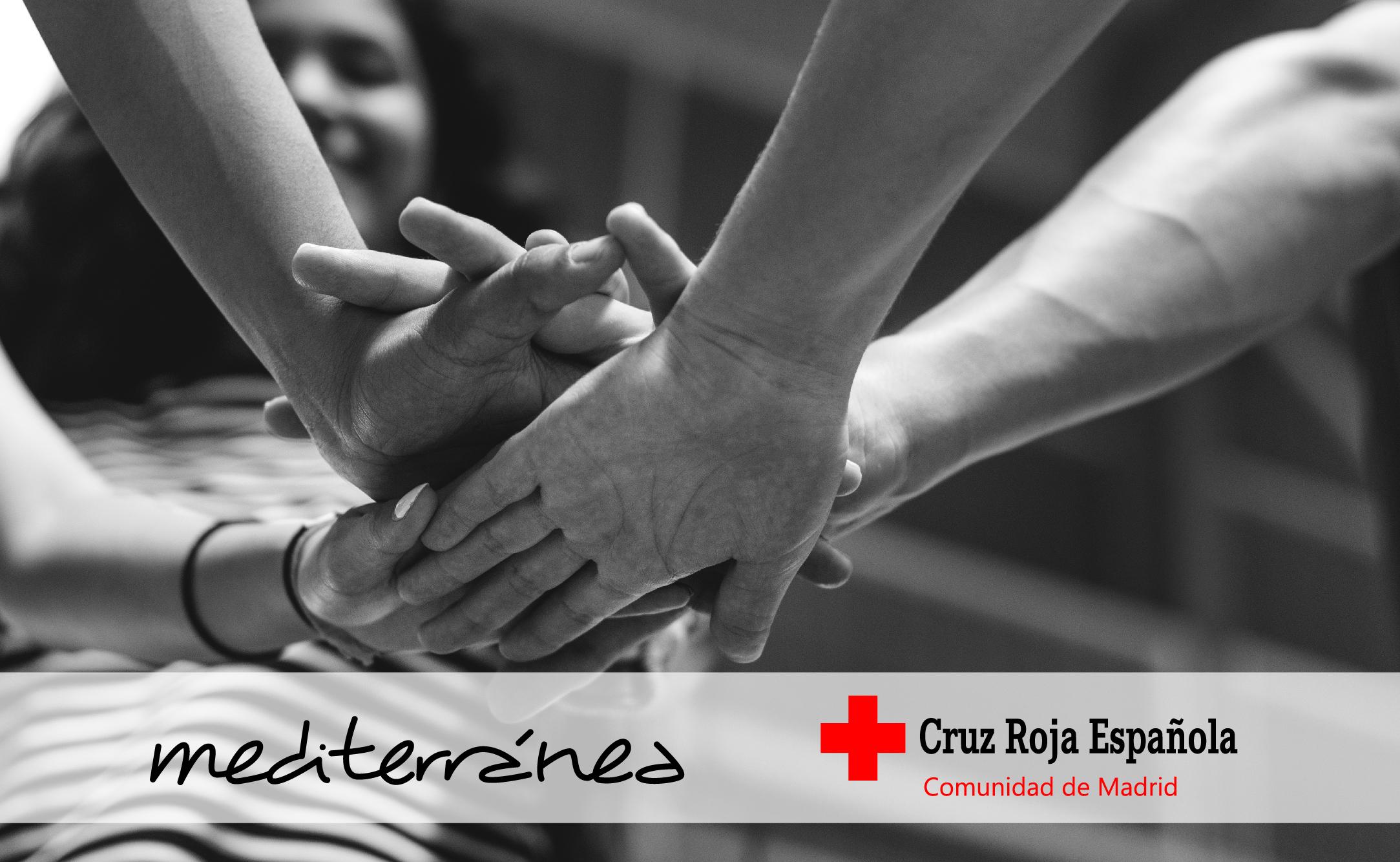 cruz roja mediterránea acuerdo colaboración menús gratis