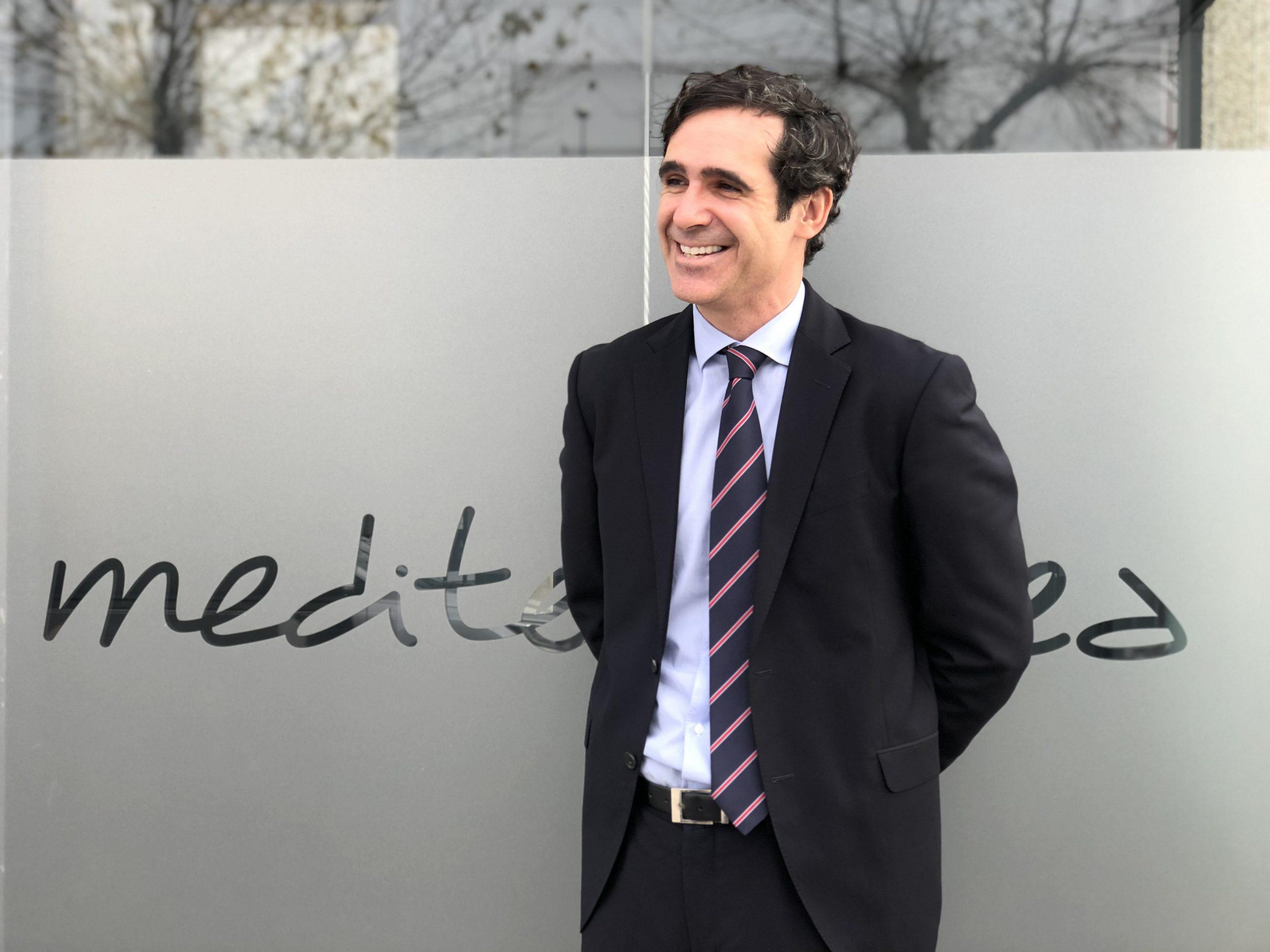 El Publicista entrevista a nuestro director de Marketing y Comunicación, Nicolás Llagostera