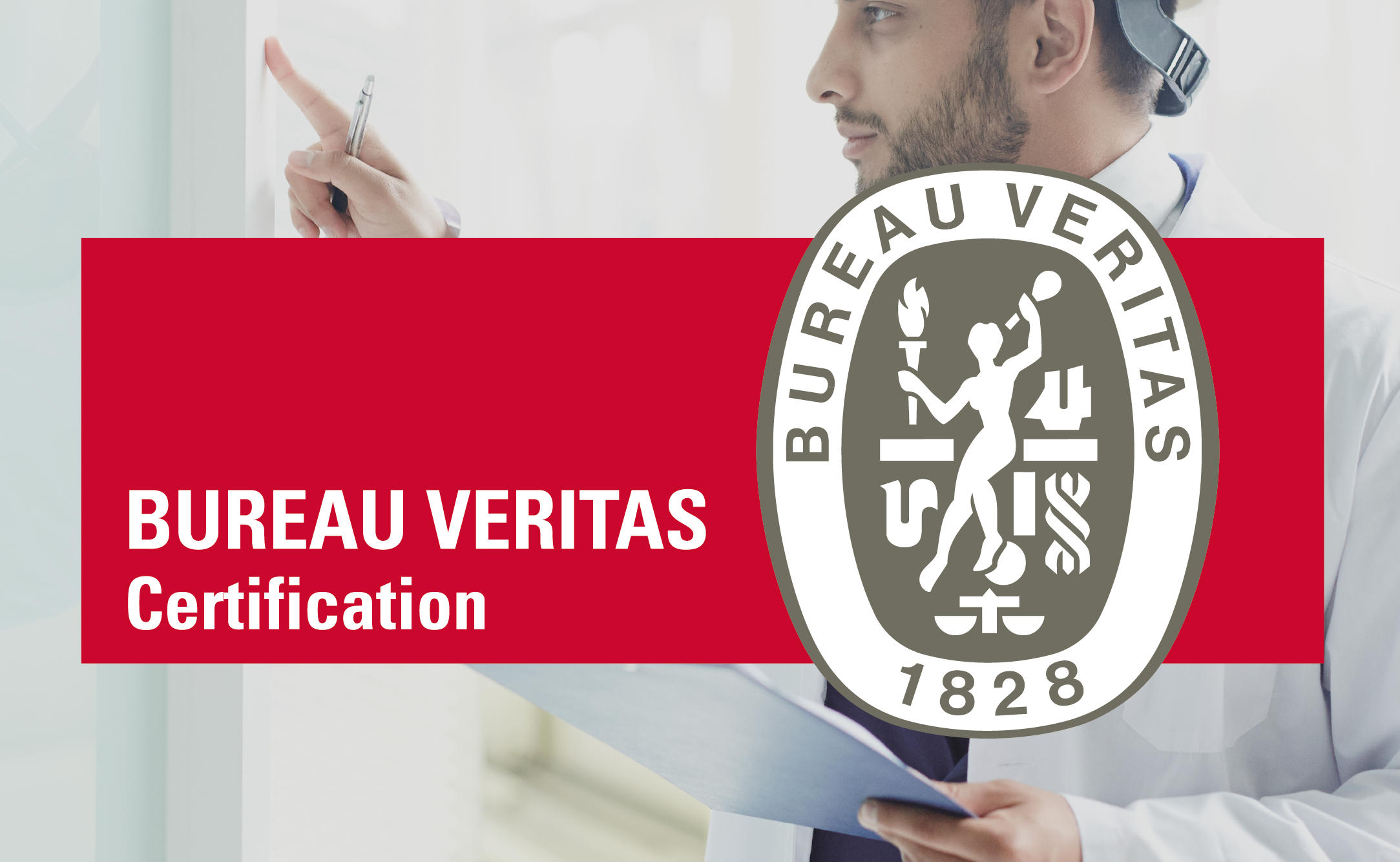 Bureau Veritas verifica los protocolos para la prestación de servicios de restauración de Mediterránea frente a la COVID-19