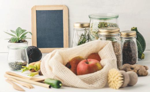 Alimentación responsable, alimentación sostenible